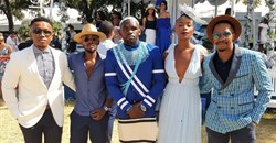 L'Ormarins Queens Plate: fashion report
