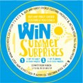 First Choice summer custard campaign launches