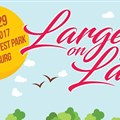 New JHB summer concerts series; Large On The Lawn launches