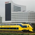 All Dutch trains now run on wind energy