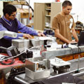 The importance of routine maintenance on your packaging line