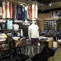 Cotton On store, Rosebank. Picture: