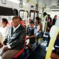Digitally transformed, integrated public transport vital for Africa's economic growth