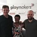 Luntu Ntloko joins Playmakers from FIFA