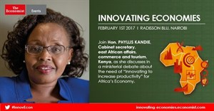 Innovation summit for Kenya