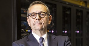 Giorgio Heiman, VP, Africa, Orange Business Services