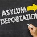 No deportation of undocumented migrants