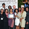 Nominations open for Women in Construction Awards 2017
