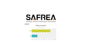 SAFREA freelance report results.