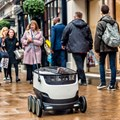 New wave of robots set to deliver the goods
