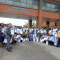 Botswana begins the health accreditation journey...