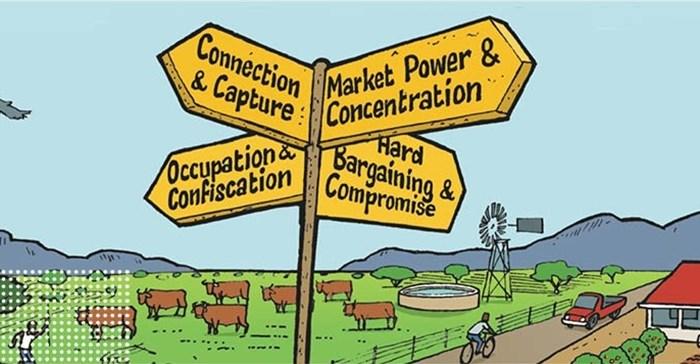 Land Reform Futures