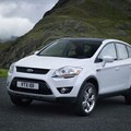 Ford sales stable despite challenging start to 2017