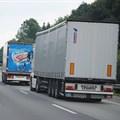 Constant surveillance of goods in transit reduces crime