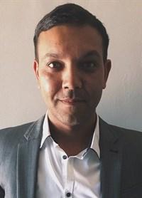 Nabeel Harron - Business Development/Cape Town