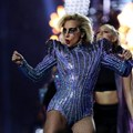 Lady Gaga rocks the Super Bowl half time show - @forbes
