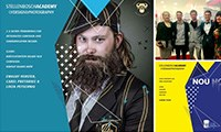 Pendoring Awards – success for the Stellenbosch Academy of Design and Photography in 2016