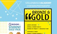 Stellenbosch Academy of Design and Photography students shine