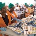 Rwanda to export fortified foods
