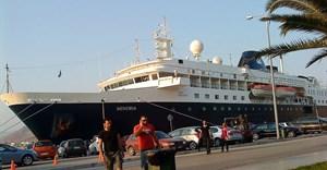 BobiMpower via  - MV Minerva cruise ship of Swan Hellenic