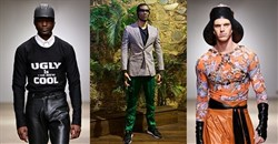 Four trends from SA Menswear Week Autumn/Winter 2017 range