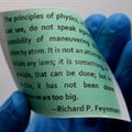 Light-printable and rewritable paper is here