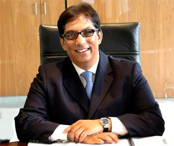 Dr Iqbal Survé, Executive Chairman of Sekunjalo and Independent Media. Picture: Ian Landsberg/Independent Media