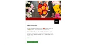 How to capitalise on Valentine's Day as a marketer