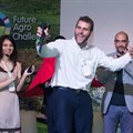 Winner of the Future Agro Challenge 2016, Nicolás Morelli, COO at VACUCH in Santiago, Chile, shares how his innovative business idea - an antibacterial milk liner that mitigates bovine mastitis and reduces the amount of bacteria in milk - grew to new heights.