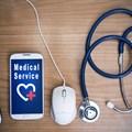 Smartphones are revolutionising medicine