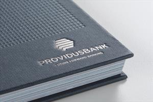 ProvidusBank Coffee Table Book