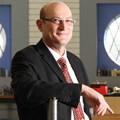 Professor Fred Cawood