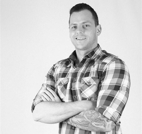 #Newsmaker: Graeme Stiles, director at Algorithm Agency
