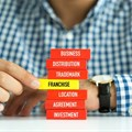 Characteristics of successful franchisees