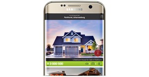 Free app launched to advertise show houses, find a home