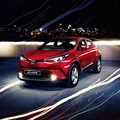 Toyota gets social by using fans online comments to launch new car