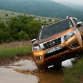 New Navara to expand Nissan pick-up range for work and play