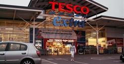Tesco saves £4m through HR practices reducing carbon footprint