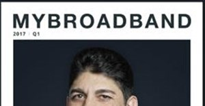 MyBroadband Magazine 2017 Q1 cover