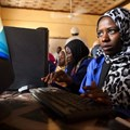 Computer scientists can make important contributions to fixing societal ills. UNAMID/Flickr,