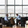 How to fly like a seasoned business traveller