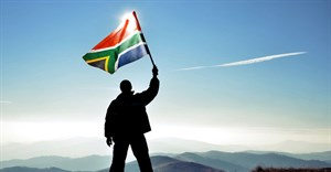 SA expats declare their allegiance to promoting their homeland
