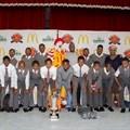 Registration deadline for the McDonald's U/14 Schools League fast approaching