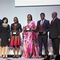 First Johnson & Johnson Africa Innovation Challenge winners