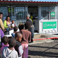 #ImpactMoments: Shap'Left Medstores - Eastern Cape