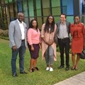 Image from Loeries® Regional Roadshow in Lagos, Nigeria.