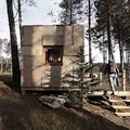 Ecocubo's alternative living space