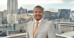 Siyabonga Mbanjwa, MD of Sener Southern Africa