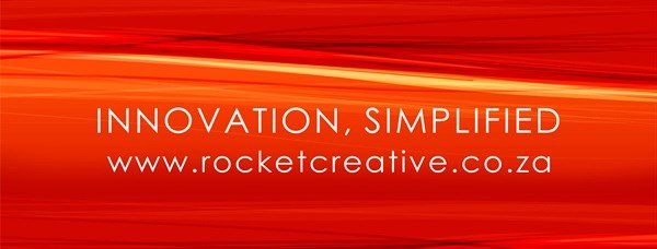 Innovation, simplified - Rocket Creative's web relaunch