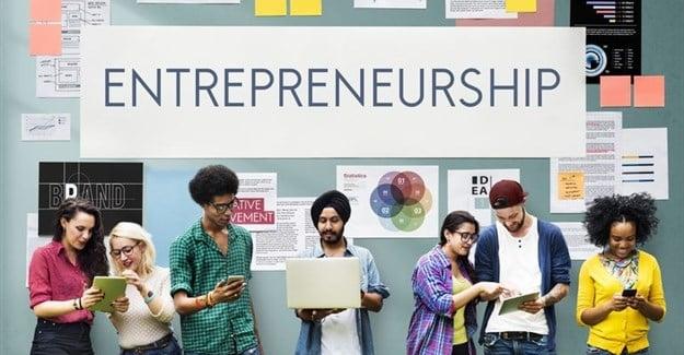 SA doing well on the entrepreneurship front, report says